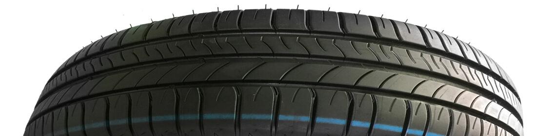 Banda de rodadura neumático ampliada