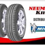 Neumáticos Michelin Baratos