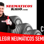 5 Claves para comprar neumáticos seminuevos, todo lo que debes saber sobre las ruedas usadas de calidad.