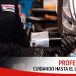 La fabricación de neumáticos, algo realmente curioso