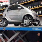 Neumáticos para Smart BARATOS