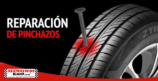 Neumáticos baratos en Algete