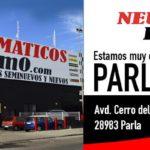 Neumáticos Baratos en Ciempozuelos