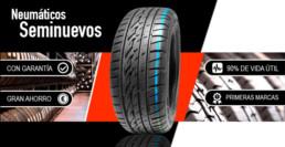 Cambio de neumáticos en 5 talleres de Madrid 674 69 31 34