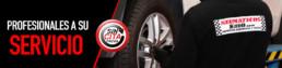 Neumáticos Pirelli Majadahonda