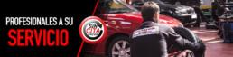 Neumáticos Pirelli Getafe