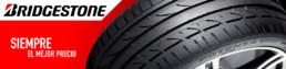 Neumáticos Bridgestone Sin Cita Pevia