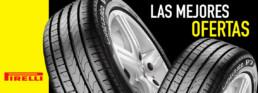 Neumáticos Pirelli Torrejón