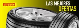 Neumáticos Pirelli Yuncos