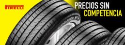 Neumáticos Pirelli Alcorcón