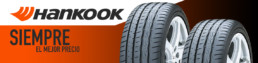 Banner Horizontal Hankook
