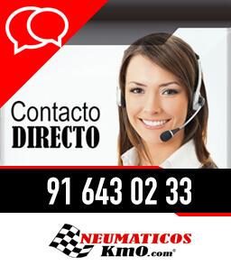 Teléfono Información al cliente Taller Alcorcón