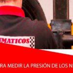 9 consejos para medir la presión de los neumáticos