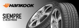 Neumáticos de primeras marcas en Neumáticos Km0. Neumático Hankook