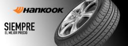Los mejores neumáticos Hankook del mercado