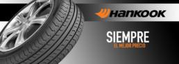 Los mejores precios en Neumáticos Hankook del mercado