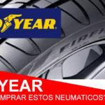 ¿Por qué comprar neumáticos Goodyear?