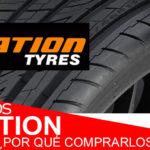 ¿Por qué comprar neumáticos Ovation?