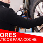 Los 5 Mejores Neumáticos para Coche del Mundo