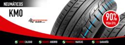 Neumáticos de Km0