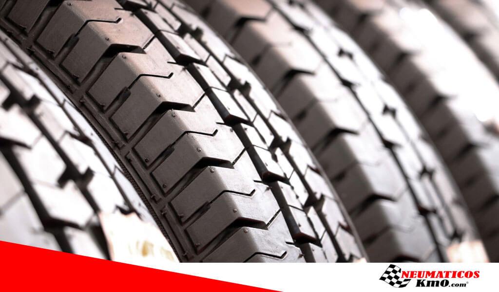 neumáticos para todoterreno baratos