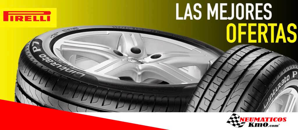 La venta de neumáticos Pirelli ha crecido exponencialmente con los años porque demuestran en la carretera un rendimiento excepcional