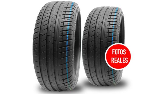 Galería de fotos reales de neumáticos baratos