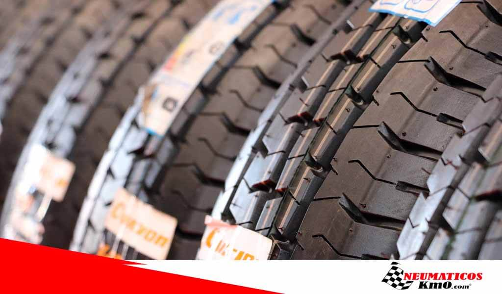 En nuestro catalogo puedes encontrar ruedas runflat.