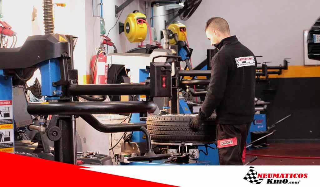 Sistema Integrado de Gestión de neumáticos usados (SIGNUS)