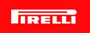 Logo de la marca Pirelli