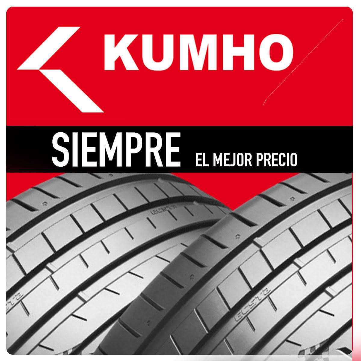 Comprar Kumho en Madrid