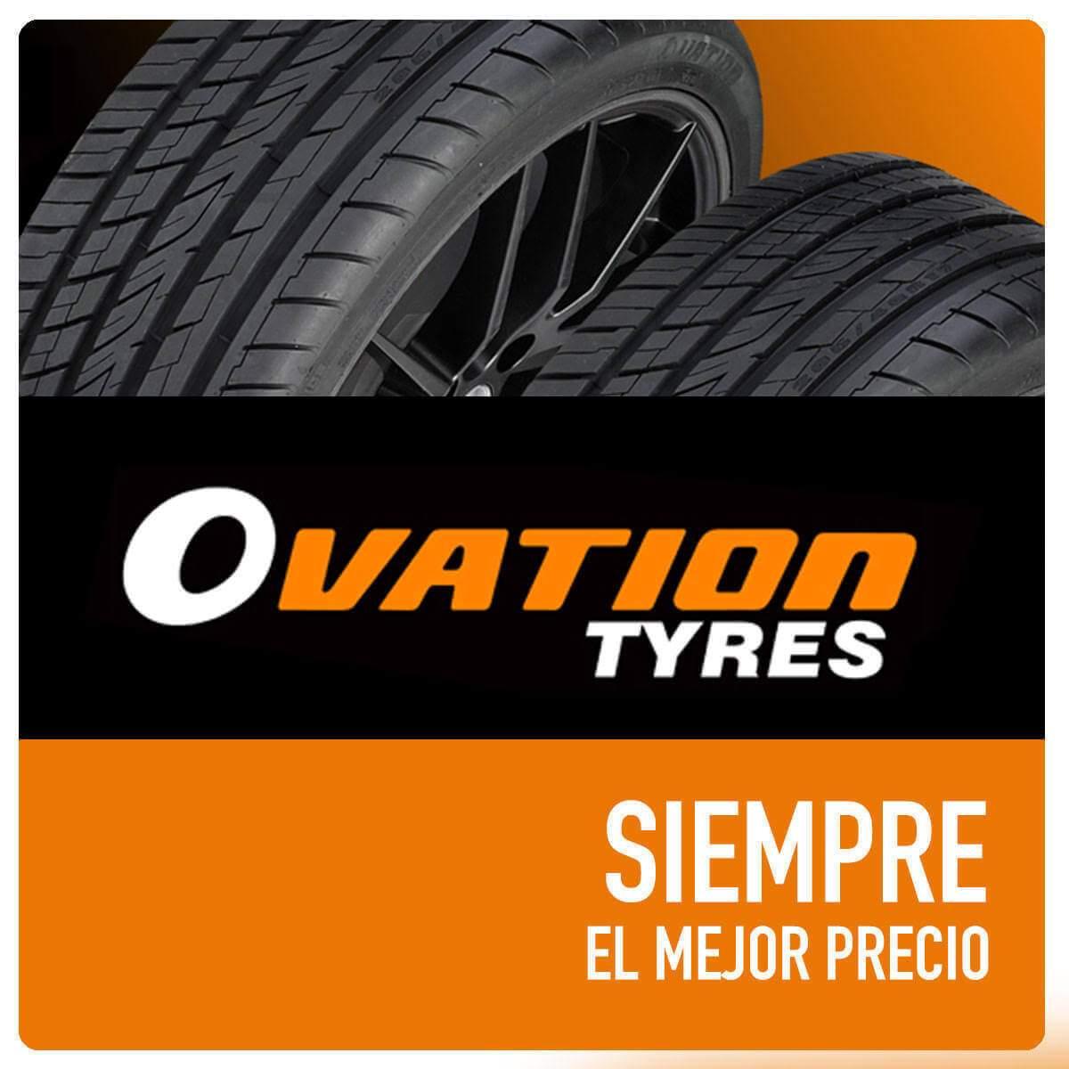 Neumáticos Ovation baratos