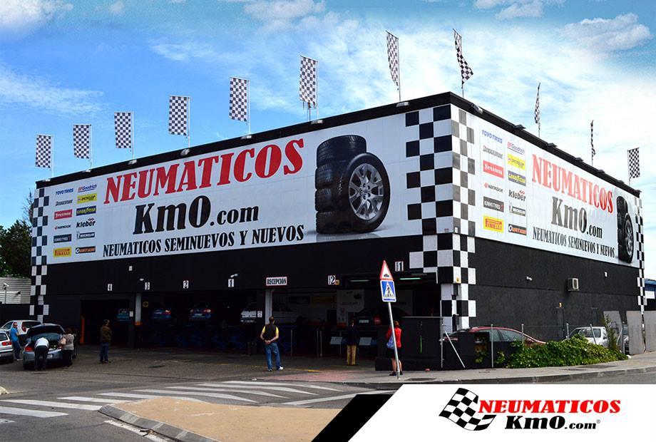 Neumaticos-Km0-San-Fernando-de-Henares